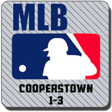 Cooperstown 1-3