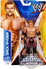 WWE Basic Series 31 - 40
