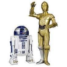 Star Wars ArtFX Kotobukiya & Banpresto Figures