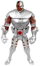Justice League Unlimited Toys & Action Figures