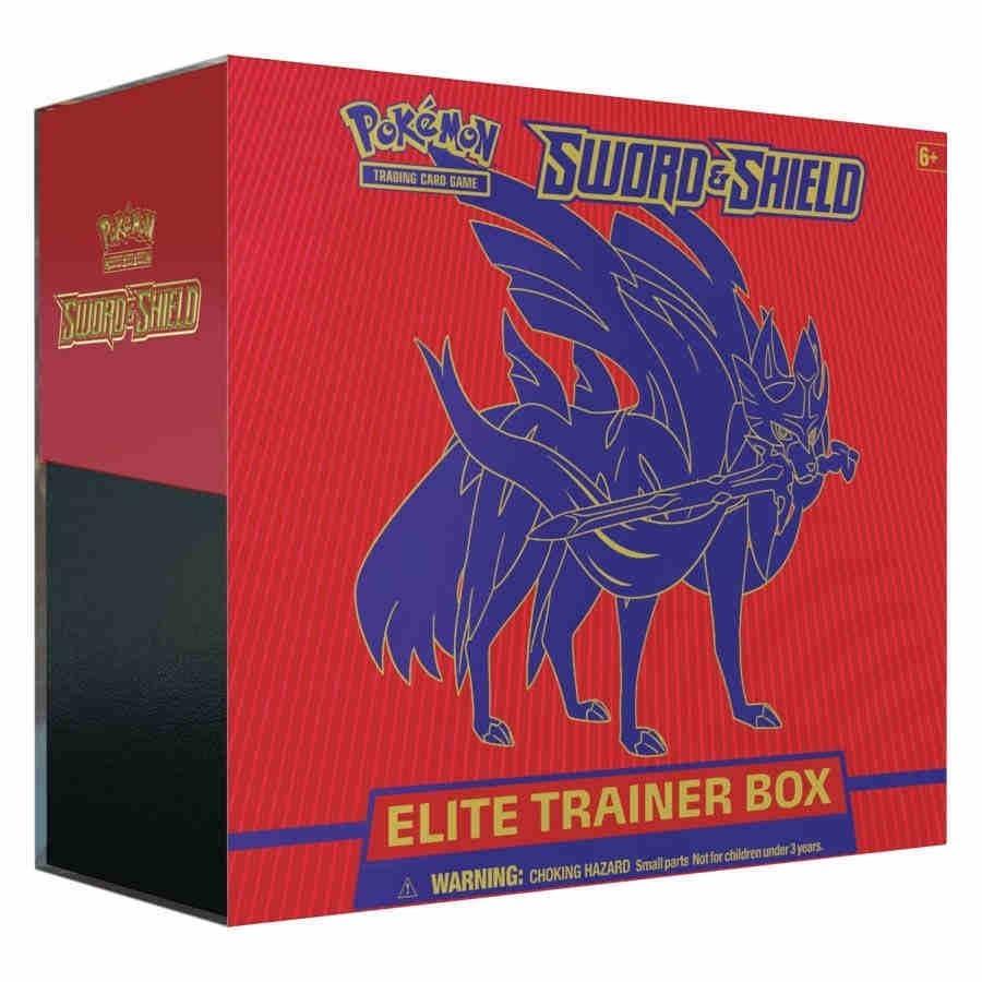 Elite Trainer