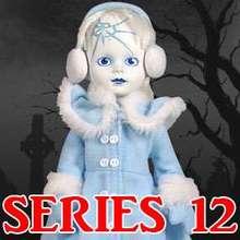 Living Dead Dolls Series 12