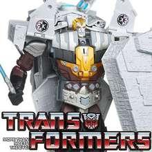Star Wars Transformers