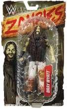 Zombies, Mutants & Monsters