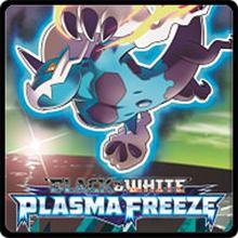 Plasma Freeze