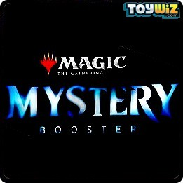 Mystery Booster / The List