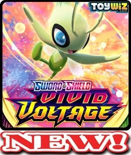 Vivid Voltage