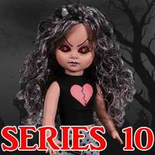 Living Dead Dolls Series 10