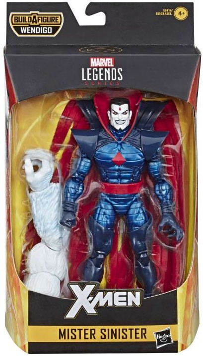 MARVEL LEGENDS TOYS & ACTION FIGURES & PROP REPLICAS On Sale at ToyWiz