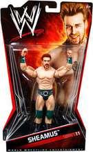 WWE Basic Series 11 - 20