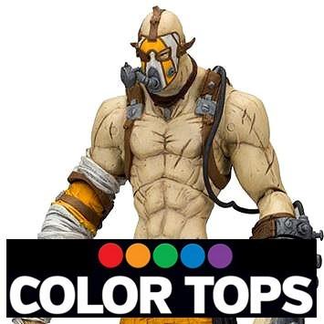 Color Tops