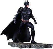 The Dark Knight & Batman Movies