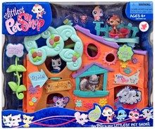 Playsets, Multi-Packs & Exclusives