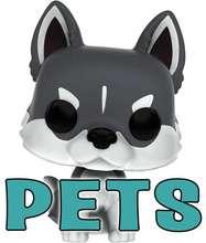 Pets Funko POP!