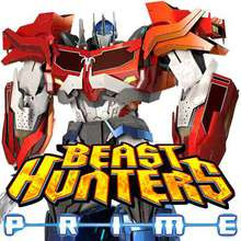 Prime & Beast Hunters