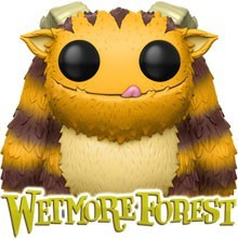 Wetmore Forest Funko POP!