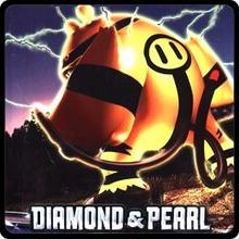Diamond & Pearl