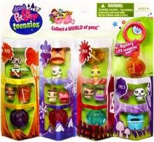 Teensies, Teeniest Tiniest Playsets & Wearables