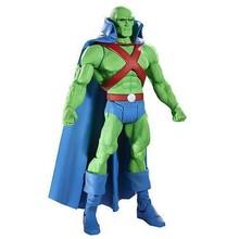 DC Universe Classics Action Figures