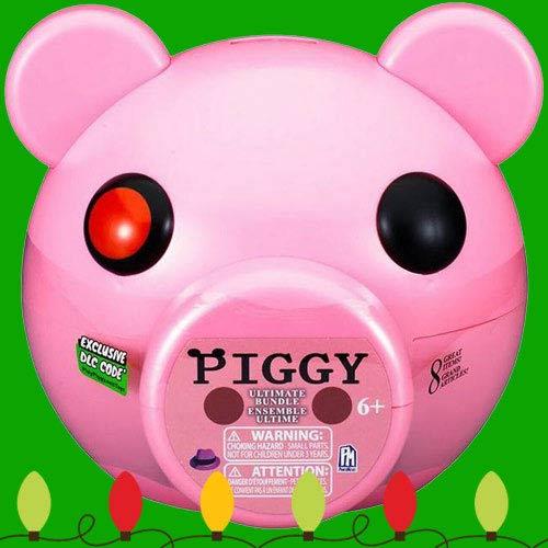 Piggy Toys