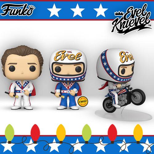 Funko Evel Knievel