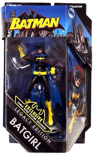 Batman Batgirl Silver Age Pop FunKo Free Shipping! Vinyl