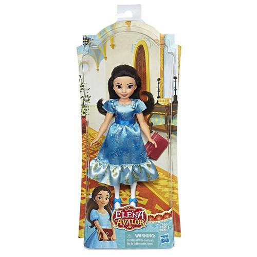 Elena of Avalor Isabel Fashion Doll Hasbro Toys - ToyWiz