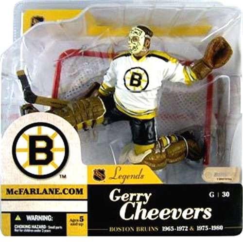 size 40 d2020 98165 McFarlane Toys NHL Boston Bruins Sports Picks Legends Series ...
