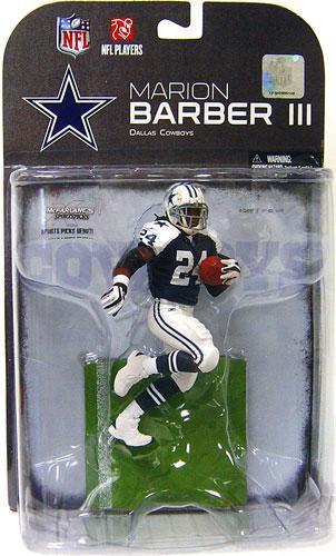 huge selection of 0b537 6c054 McFarlane Toys NFL Dallas Cowboys Sports Picks Series 19 ...
