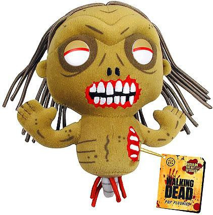 Other Action Figures Walking Dead-bicycle Girl Zombie Action Figures Funko Pop Television