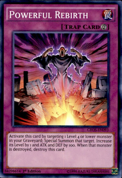 Free Home Phone Service >> YuGiOh Crossed Souls Single Card Super Rare Powerful ...