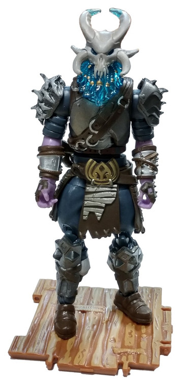 Fortnite Ragnarok 4 Figure Loose Jazwares Toywiz