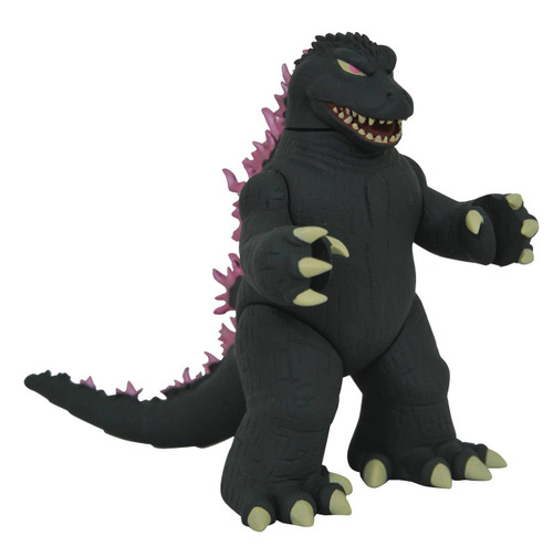 Godzilla 1999 Vinimate Godzilla 4 Collectible Vinyl Figure