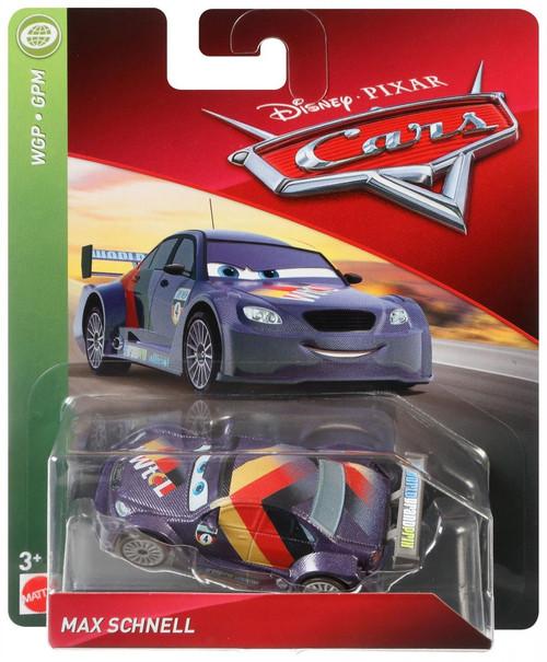disney pixar cars cars 3 wgp max schnell 155 diecast car