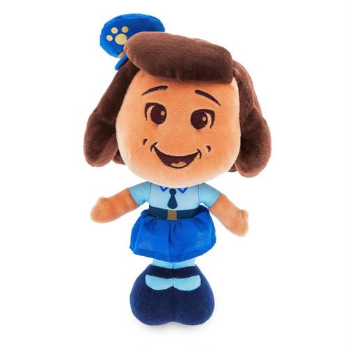 Disney Toy Story 4 Giggle Mcdimples 8 5 Mini Bean Bag