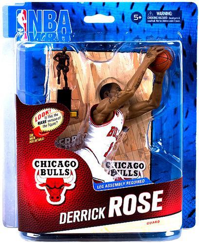 cheap for discount 23d33 f4a0f McFarlane Toys NBA Chicago Bulls Sports Picks Series 24 ...