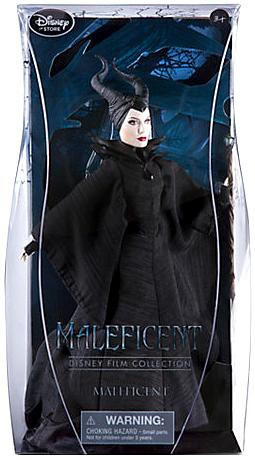 Disney Film Collection Maleficent Exclusive 12-Inch Doll
