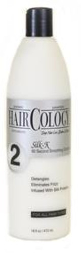 60 Sec Smoothing Conditioner