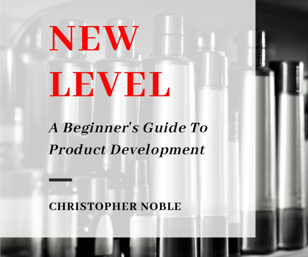 Guide To Product Development- Book
