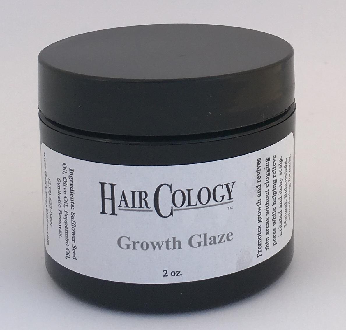 Growth Glaze