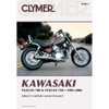 Clymer M356-5 Service Shop Repair Manual Kawasaki Vulcan 700 / Vulcan 750 85-06