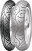 PIRELLI TIRE 110/90-16F SPORT DEMON (1342100)