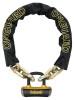 OnGuard 8016L Beast Chain Lock 6' x 14mm