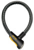 OnGuard 8023 Rottweiler Armored Cable Lock 3.57' x 30mm