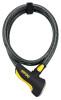 OnGuard 8038 Akita Cable Lock 3.24' x 15mm