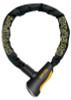 OnGuard 8021 Mastiff SQ Chain with Integrated Lock 6' x 10mm