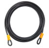 OnGuard 8073 Akita Tough Wire Cable 30' x 10mm
