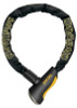 OnGuard 8020 Mastiff SQ Chain with Integrated Lock 3.57' x 10mm