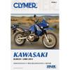 Clymer M240-2 Service Shop Repair Manual Kawasaki KLR650 2008-2012