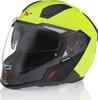 Nexx X40 Yellow Helmet